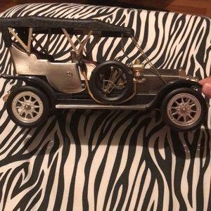 A extremly rare car